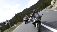 BMW Motorrad Days 2015 anche in video - Immagine: 12
