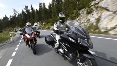 BMW Motorrad Days 2015 anche in video - Immagine: 11
