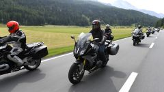 BMW Motorrad Days 2015 anche in video - Immagine: 10