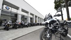 BMW Motorrad Days 2015 anche in video - Immagine: 4