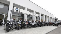 BMW Motorrad Days 2015 anche in video - Immagine: 3
