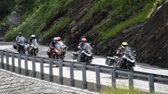 BMW Motorrad Days 2015 anche in video - Immagine: 6