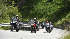 BMW Motorrad Days 2015 anche in video - Immagine: 5