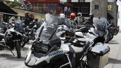 BMW Motorrad Days 2015 anche in video - Immagine: 9