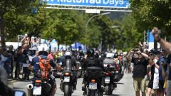 BMW Motorrad Days 2015 anche in video - Immagine: 18