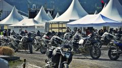 BMW Motorrad Days 2015 anche in video - Immagine: 1