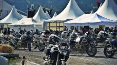 BMW Motorrad Days 2015 anche in video - Immagine: 1