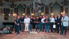 Cartoline dal Gran Premio Nuvolari 2014 - Immagine: 87