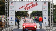 Cartoline dal Gran Premio Nuvolari 2014 - Immagine: 50