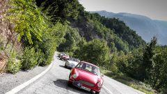 Cartoline dal Gran Premio Nuvolari 2014 - Immagine: 1