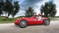 Cartoline dal Gran Premio Nuvolari 2014 - Immagine: 68