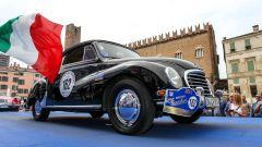 Cartoline dal Gran Premio Nuvolari 2014 - Immagine: 36