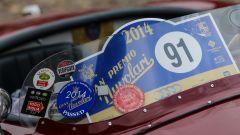 Cartoline dal Gran Premio Nuvolari 2014 - Immagine: 26