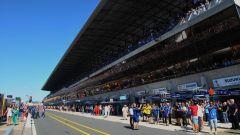 Cartoline dalla 24 ore di Le Mans - Immagine: 63