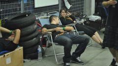 Cartoline dalla 24 ore di Le Mans - Immagine: 35