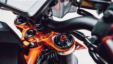 Cartucce per forcella WP Apex Pro per KTM 1290 Super Duke R e 890 Duke R