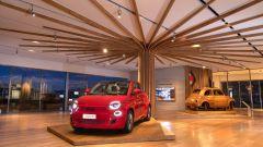 Fiat, al Lingotto nuove Casa 500 e La Pista 500. Il video