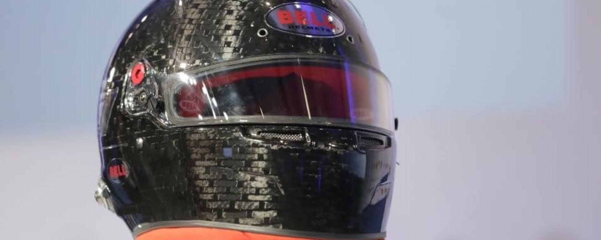 Caschi F1 2019