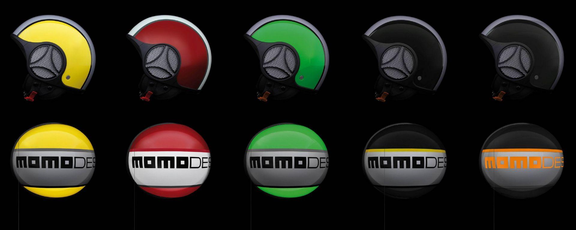 Momodesign: Minimomo e FGTR Classic
