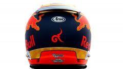 Casco 2020 - Alexander Albon (Red Bull Racing) - Helmet 2020