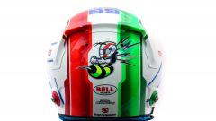 Casco 2020 - Antonio Giovinazzi (Alfa Romeo Racing) - Helmet 2020