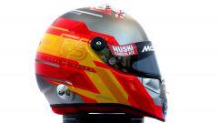Casco 2020 - Carlos Sainz (McLaren Racing) - Helmet 2020