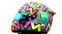 Casco 2020 - Daniel Ricciardo (Renault F1 Team) - Helmet 2020