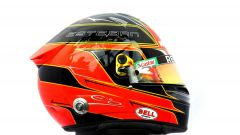 Casco 2020 - Esteban Ocon (Renault F1 Team) - Helmet 2020