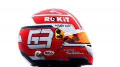 Casco 2020 - George Russell (Williams Racing) - Helmet 2020