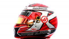 Casco 2020 - Kevin Magnussen (Haas Racing) - Helmet 2020