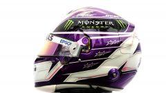 Casco 2020 - Lewis Hamilton (Mercedes-AMG F1 Team) - Helmet 2020