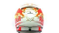 Casco 2020 - Max Verstappen (Red Bull Racing) - Helmet 2020