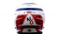 Casco 2020 - Nicholas Latifi (Williams Racing) - Helmet 2020