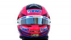 Casco 2020 - Sergio Perez (Racing Point F1 Team) - Helmet 2020