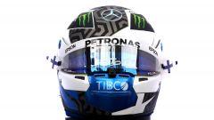 Casco 2020 - Valtteri Bottas (Mercedes-AMG F1 Team) - Helmet 2020