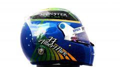 Casco 2020 - Valtteri Bottas (Mercedes-AMG F1 Team) - Special Australian GP 2020 Helmet