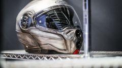 casco Caberg Droid Iron