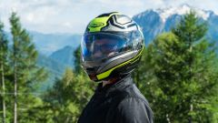 Casco Caberg Levo Flow