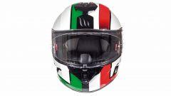 MT Helmets, stile e sicurezza con il nuovo Rapide - Immagine: 6