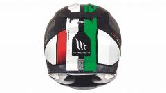 MT Helmets, stile e sicurezza con il nuovo Rapide - Immagine: 7