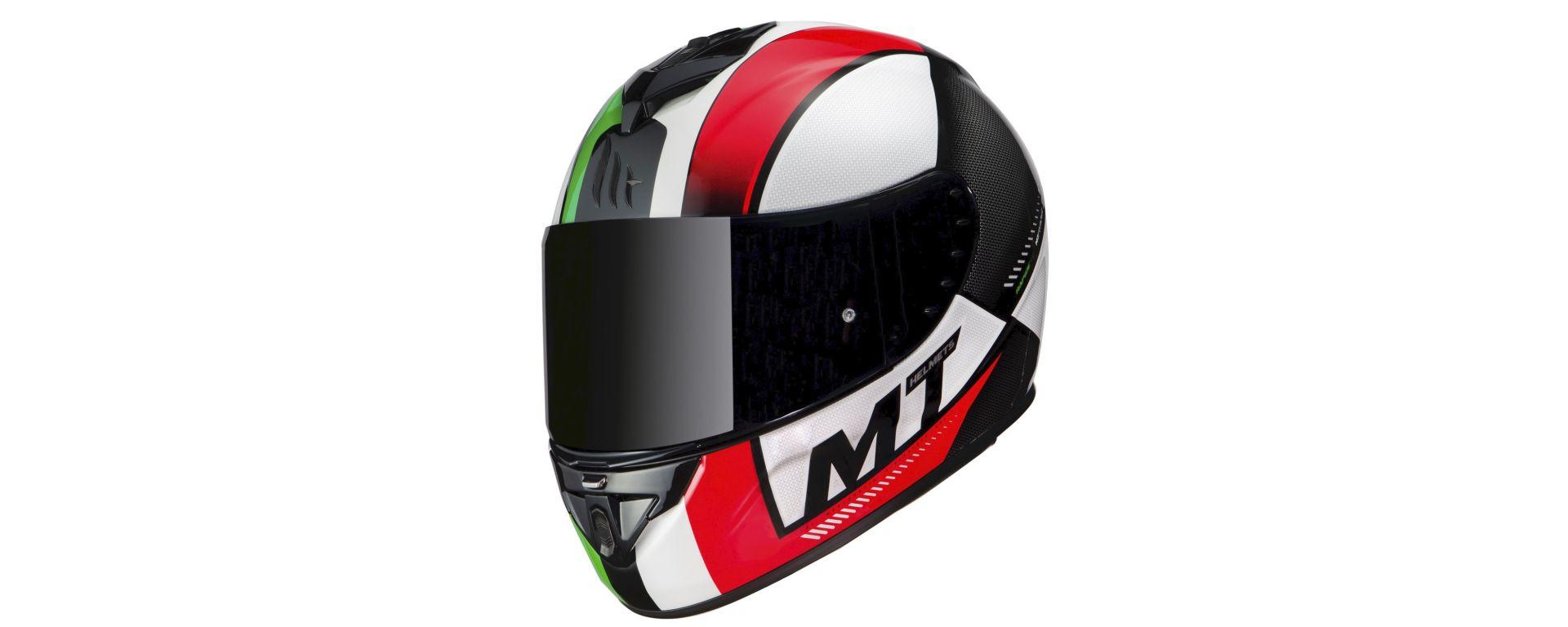MT Helmets, stile e sicurezza con il nuovo Rapide