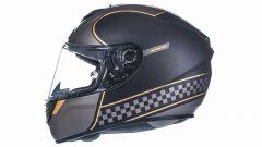 MT Helmets, stile e sicurezza con il nuovo Rapide - Immagine: 8