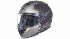 MT Helmets, stile e sicurezza con il nuovo Rapide - Immagine: 9