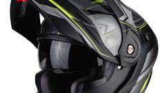 Scorpion ADX-1, il casco dalla tripla anima - Immagine: 5