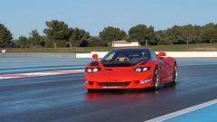 Casil Motors Edonis SP-110 Fenice