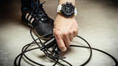 Casio G-Shock GBD-H1000: per il monitoraggio dell'attività fisica