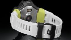 Casio G-Shock GBD-H1000: visuale posteriore