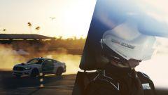 Castrol EDGE Titanium Strong Virtual Racers - Immagine: 1
