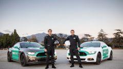 Castrol EDGE Titanium Strong Virtual Racers - Immagine: 3