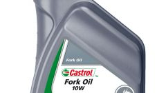 Castrol: fluidi per forcelle e ammortizzatori - Immagine: 1